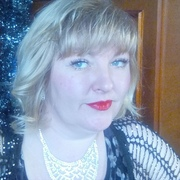 Светлана, 46, г.Шушенское