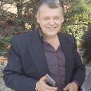 Андрей Орешкин 54 года (Близнецы) Липецк