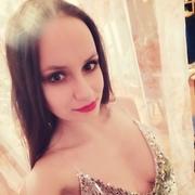 Светлана 28 лет (Близнецы) хочет познакомиться в Кинешме