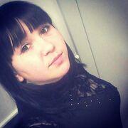 Элина, 28, г.Усть-Катав