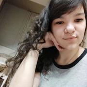 Полина, 18, г.Орел
