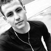 Лёша, 21, г.Щелково
