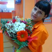 Алена, 27, г.Кинель