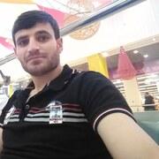 Иван, 29, г.Джубга