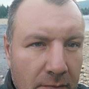 Вадим Гордеев, 51, г.Салехард