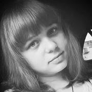 Анастасия, 21, г.Конаково