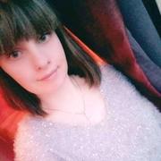 Ангелина, 22, г.Белая Церковь