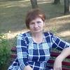 Людмила, 65, г.Брянск