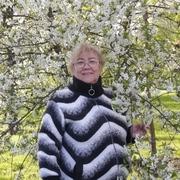 Тамара Крылова 70 Москва