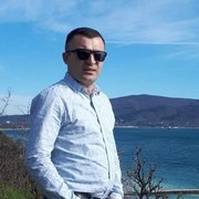 Арман, 37, г.Новороссийск