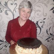 Галина, 56, г.Луцк