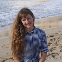 Анна, 31 год, Скорпион, Санкт-Петербург