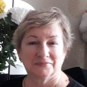Наталья 64 года (Весы) на сайте знакомств Новочеркасска