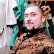 Suleyman 41 год (Телец) Баку