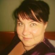 Маришка, 45, г.Тихвин