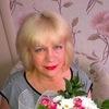 Ольга, 58, г.Мончегорск