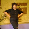 Elena, 56, Abaza