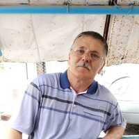 Хамав, 62 года, Козерог, Кизилюрт