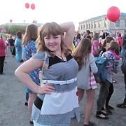 Ольга, 29, г.Куртамыш