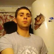 Дима, 26, г.Калязин