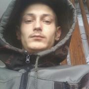 вова, 20, г.Русская Поляна