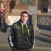 Василий 32 года (Рак) хочет познакомиться в Заставне