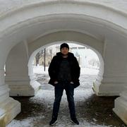 Роман Кучеренко 30 Москва