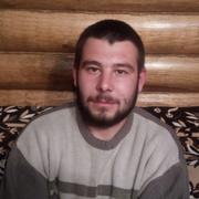 Алексей 28 лет (Водолей) Уинское