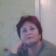 Ольга 63 года (Рыбы) Феодосия