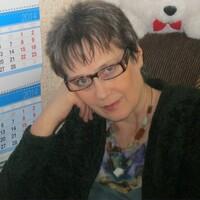 Татьяна, 68 лет, Рыбы, Екатеринбург