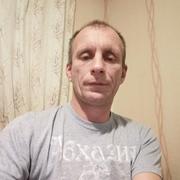 Александр Трухан 45 лет (Козерог) на сайте знакомств Солигорска