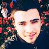 ismail, 26, г.Ташкент