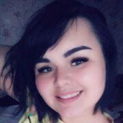 Леля Лазарева, 22, г.Сургут