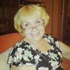 Нина, 69, г.Верхняя Салда