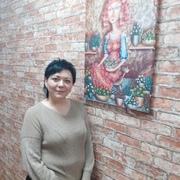 Екатерина, 38, г.Спасск-Дальний