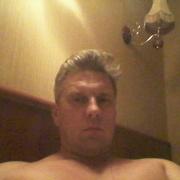Ещё один Сергей, 47 лет, Козерог