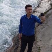 Фаридун, 23, г.Внуково