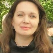 Яна, 46, г.Кушва
