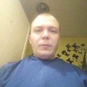 Данил, 28, г.Лесной