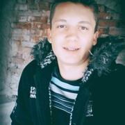 Михай, 21, г.Ясногорск