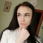 Анна, 18, г.Минск