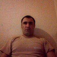 almudin, 42 года, Рак, Москва