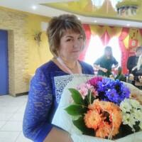 Валентина, 54 года, Водолей, Киев