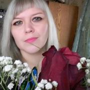 Татьяна, 35, г.Вичуга