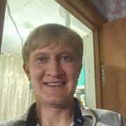 Виктор 43 года (Водолей) Красноярск