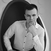 Андрей, 25, г.Оленегорск