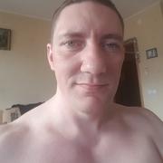 Дмитрий Ворон 38 Москва