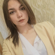 Анастасия, 19, г.Оренбург