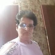 ДАРЬЯ, 57, г.Меленки