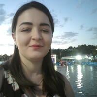 inna, 23 года, Лев, Астрахань